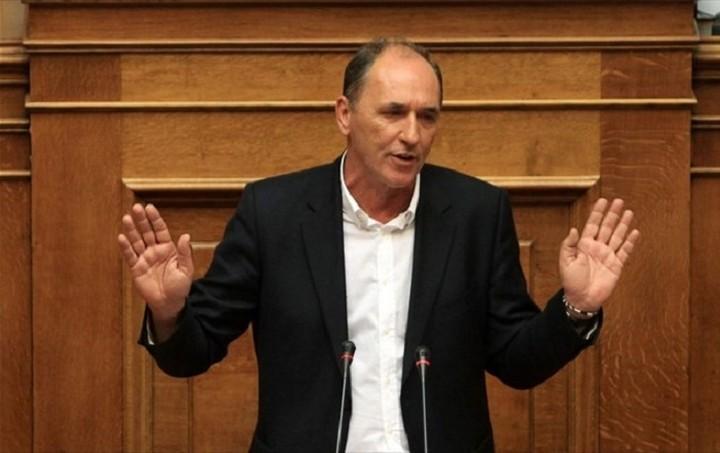 Βόμβα Σταθάκη: Δεν μπορούμε να πληρώσουμε τις δόσεις Ιουλίου-Αυγούστου στην ΕΚΤ