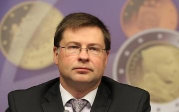 Κομισιόν: Δεν θα υπάρξει συμφωνία με την Ελλάδα πριν τον Μάιο