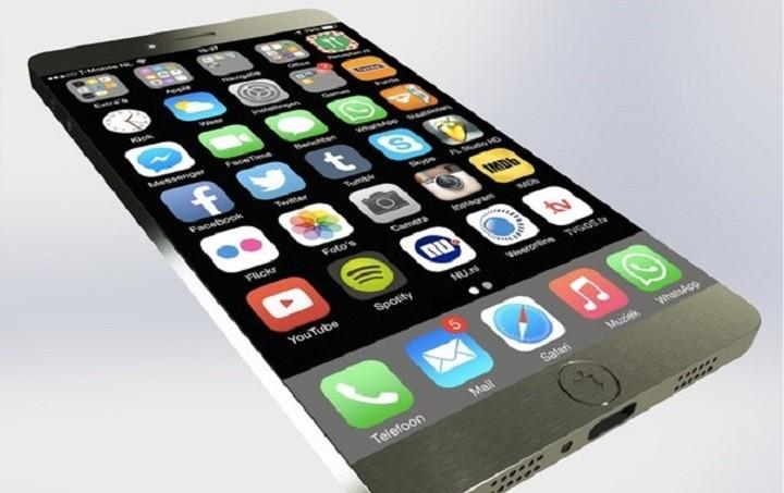 Έτσι θα μοιάζει το iPhone 7: Όλα τα πιθανά χαρακτηριστικά του! (ΦΩΤΟ)