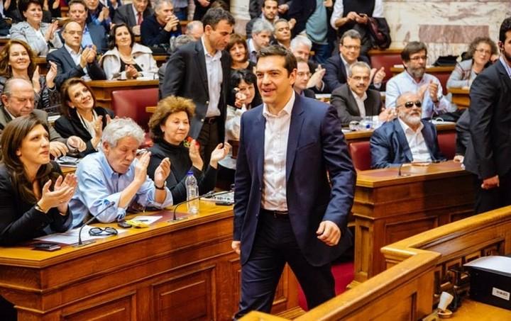 Συνεδριάζει εκτάκτως η ΚΟ του ΣΥΡΙΖΑ