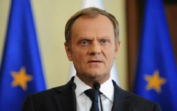 Τουσκ: Το μεταναστευτικό δεν είναι πρόβλημα μόνο των χωρών της Ευρώπης του Νότου