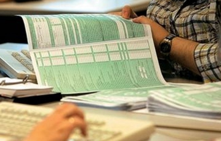 Συμπληρώστε δοκιμαστικά σε εφαρμογή την Φορολογική σας δήλωση για να δείτε τι θα πληρώσετε