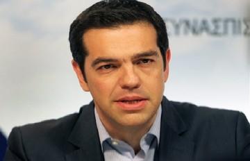Αλ.Τσίπρας:«Είμαστε πιο κοντά σε ενδιάμεση συμφωνία από ό,τι ήμασταν το προηγούμενο διάστημα»
