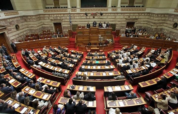 Ψηφίστηκε η ΠΝΠ, σήμερα η συζήτηση στην Ολομέλεια