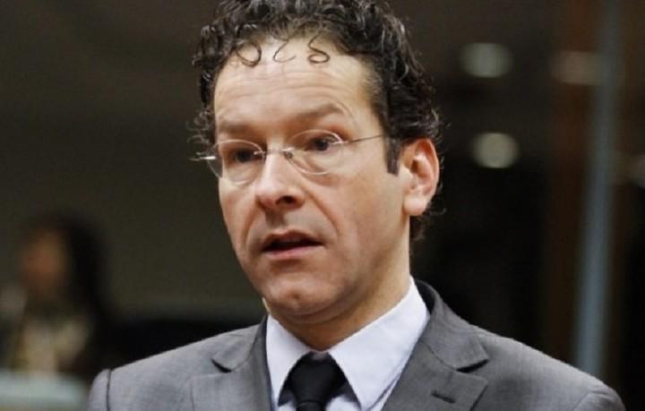 Ντάισελμπλουμ:«Η διορία είναι πιο σημαντική για την Ελλάδα παρά για το Eurogroup»