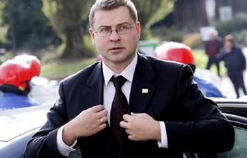Ντομπρόβσκις:«Οι συζητήσεις σε τεχνικό επίπεδο πρέπει να συνεχιστούν»