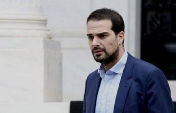 Σακελλαρίδης:«Υπό καθεστώτος ασφυξίας οι μεταρρυθμίσεις δεν μπορούν να επιτύχουν»