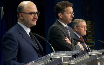 Κακό κλίμα στο Eurogroup της Λετονίας, ολοκληρώθηκε χωρίς αποφάσεις - Οι δηλώσεις