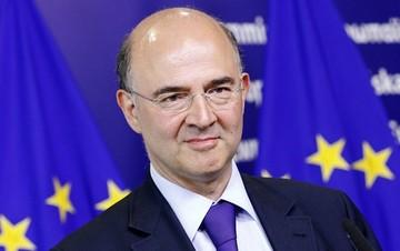 Μοσκοβισί: Περιορισμένη η πρόοδος από Ελλάδα, πρέπει να επιταχυνθούν οι προσπάθειες