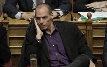 Βαρουφάκης: Δεν έχουμε το δικαίωμα να αποτύχουμε - Θα υπάρξει συμφωνία
