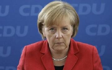Μέρκελ: Συμφωνία για την Ελλάδα μόνο με μεταρρυθμίσεις