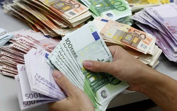 Στα 46,1 εκατ. ευρώ τα έσοδα από τη ρύθμιση οφειλών προς τα Ταμεία