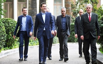 Δημοσκόπηση: Αυτοί είναι οι πιο δημοφιλείς υπουργοί της κυβέρνησης