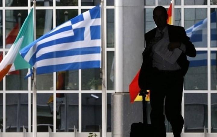 Σε «αγώνα δρόμου» η κυβέρνηση - Οι κρίσιμες εβδομάδες πριν το Eurogroup της 11ης Μαΐου