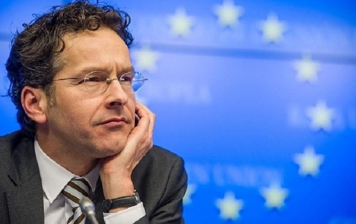 """Ντάισελμπλουμ: Δεν """"βλέπω"""" τρίτο μαγάλο πακέτο βοήθειας προς την Ελλάδα"""