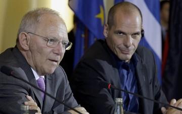 """""""Ανασχηματισμός"""" στην ελληνική διαπραγματευτική ομάδα"""