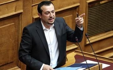 Ν. Παππάς: «Η αναγέννηση της ΕΡΤ είναι νίκη της δημοκρατίας»