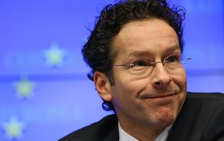 Ντάισελμπλουμ: Ο χρόνος για συμφωνία τελειώνει - Η Ελλάδα έπαιξε και έχασε