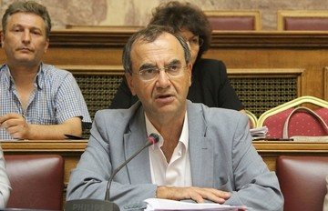 Στρατούλης:«Θα επαναφέρω το δικαίωμα αυτασφάλισης των απολυμένων ηλικίας 55 έως 64 ετών»