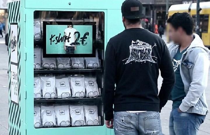 Βίντεο που σοκάρει: Θα αγοράζατε ένα φθηνό μπλουζάκι με 2 ευρώ;