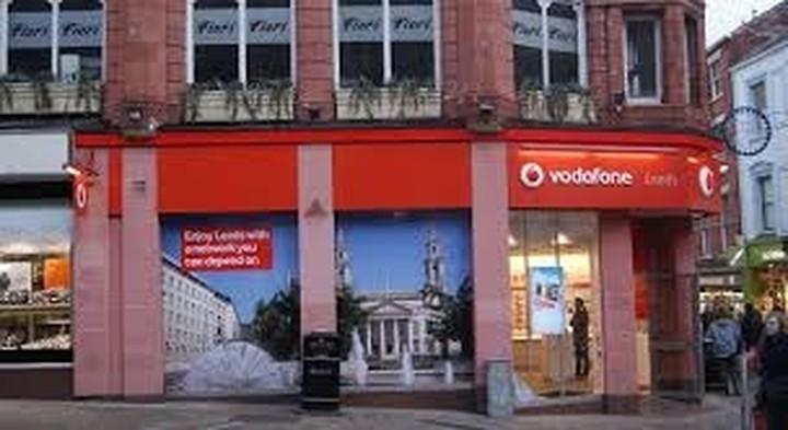Παραμένει το ενδιαφέρον της Vodafone για τη Forthnet