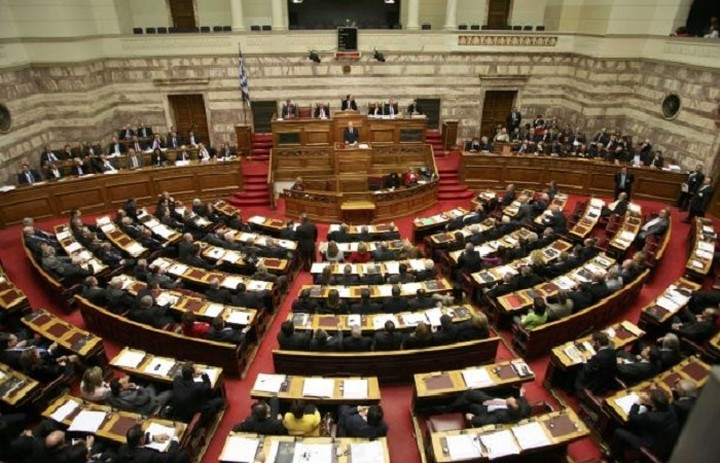 Ψηφίστηκε το νομοσχέδιο για την ΕΡΤ