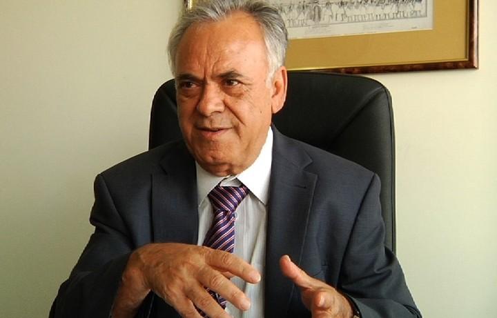 Δραγασάκης:«Σε περίπτωση ανεπιθύμητου αδιεξόδου το λόγο πρέπει να τον έχει ο λαός»