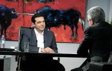 Bild για τη συνέντευξη Τσίπρα:«Η πιο τρελή συνέντευξη της χρονιάς»