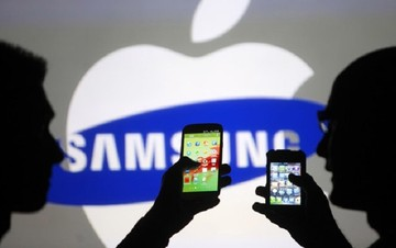 H Samsung ξανά στη κορυφή, αφήνει στη δεύτερη θέση την Apple!