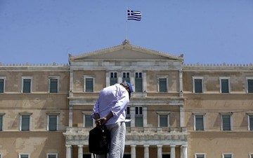 To Γραφείο Προϋπολογισμού της Βουλής εκπέμπει SOS: «Η οικονομία υποτροπιάζει»