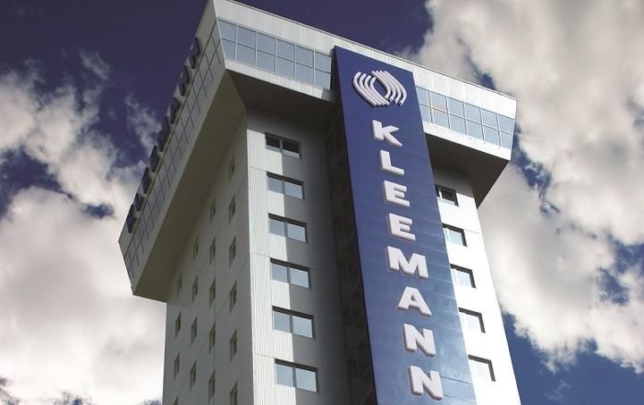 KLEEMANN: Στις 10 κορυφαίες ελληνικές εταιρίες με το καλύτερο εργασιακό περιβάλλον στην Ελλάδα