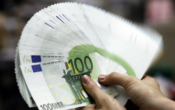Σε τροχιά ανόδου το ευρώ
