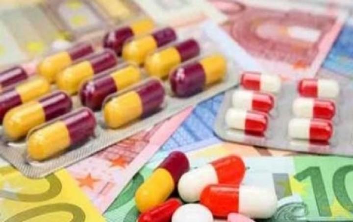 Αγορά φαρμάκου: Κίνδυνος κατάρρευσης αν δεν εισπραχθούν οι οφειλές του ΕΟΠΥΥ