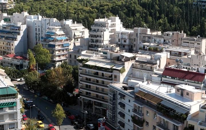 Φλαμπουράρης: Δεν θα φορολογηθεί η πρώτη κατοικία - Αφορολόγητο πάνω από 200.000
