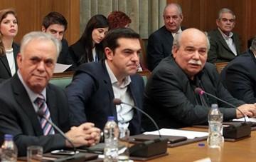 Στο επίκεντρο του σημερινού υπουργικού συμβουλίου το πολυνομοσχέδιο