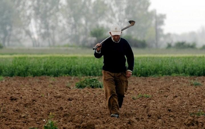 Χαράτσι 26% για μισθωτούς με αγροτικά εισοδήματα