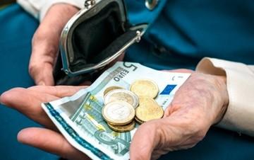 Αποκάλυψη - ΣΟΚ: Στο παρά πέντε βρέθηκαν τα χρήματα για τις συντάξεις Απριλίου