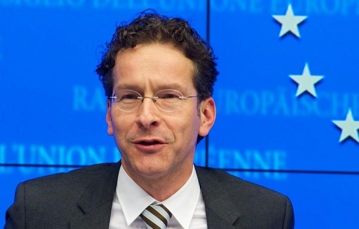 Ντάισελμπλουμ:«Επιδιώκουμε μία σταθερή συμφωνία που θα οδηγήσει σε μέτρα μεταρρυθμίσεων»