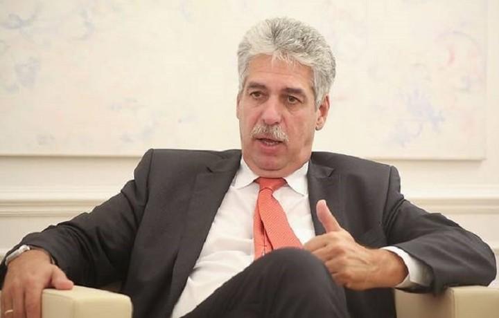 ΥΠΟΙΚ Αυστρίας: Η αναδιοργάνωση της διαπραγματευτικής ομάδας είναι καλό σημάδι