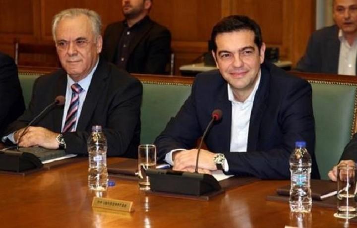 Αλ.Τσίπρας:«Είμαι αισιόδοξος ότι είμαστε κοντά σε συμφωνία»