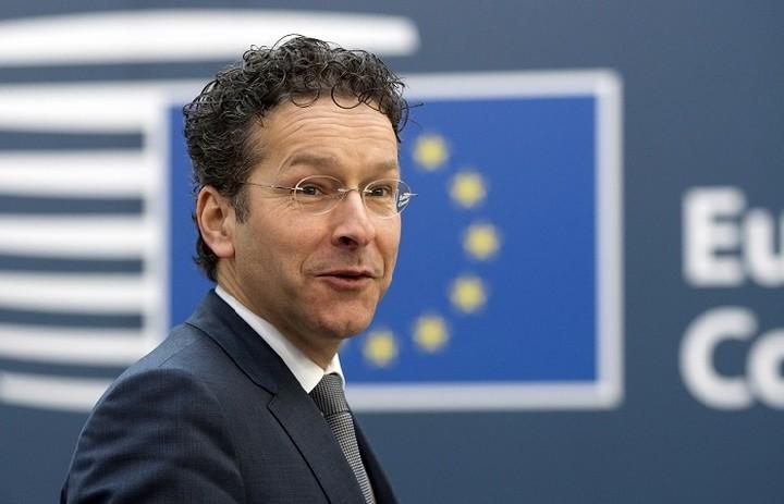 Συναντήσεις Ντάισελμπλουμ με τον Γάλλο,τον Γερμανό και τον Ιταλό ΥΠΟΙΚ για το ελληνικό ζήτημα