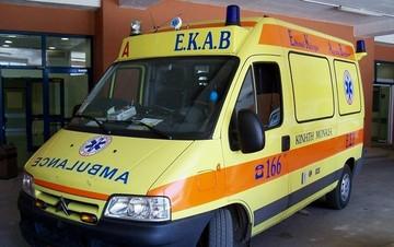 Έρχονται προσλήψεις 186 μόνιμων διασωστών στο ΕΚΑΒ