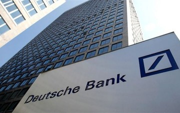 Deutsche Bank: Ανθεκτικές αποδείκτηκαν οι ελληνικές μετοχές τον Απρίλιο