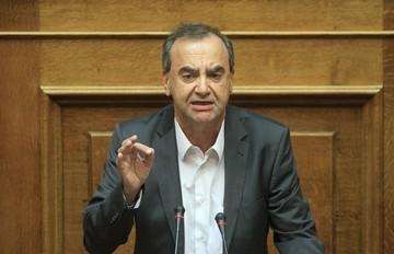 Στρατούλης:«Η κυβέρνηση δεν συζητά νέες μειώσεις σε κύριες και τις επικουρικές συντάξεις»