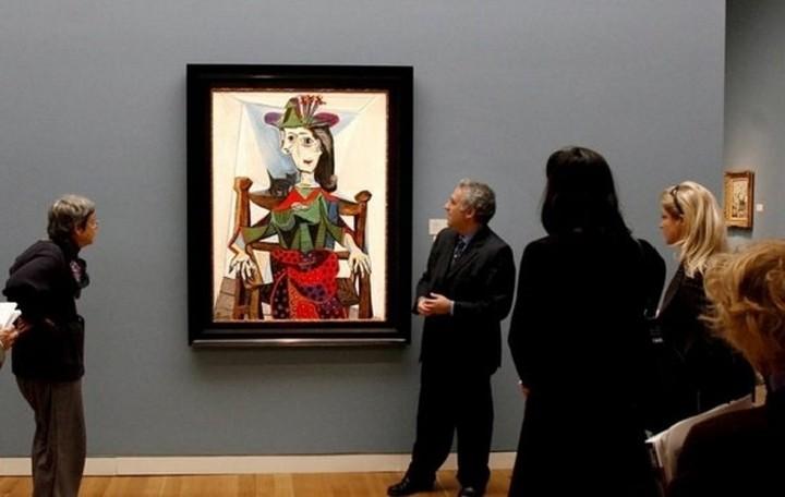 Αυτοί είναι οι 10 πιο ακριβοί πίνακες του κόσμου