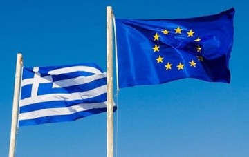 FT: Η σχέση μεταξύ Ελλάδας και Ευρωζώνης έχει όλα τα στοιχεία ενός αποτυχημένου γάμου
