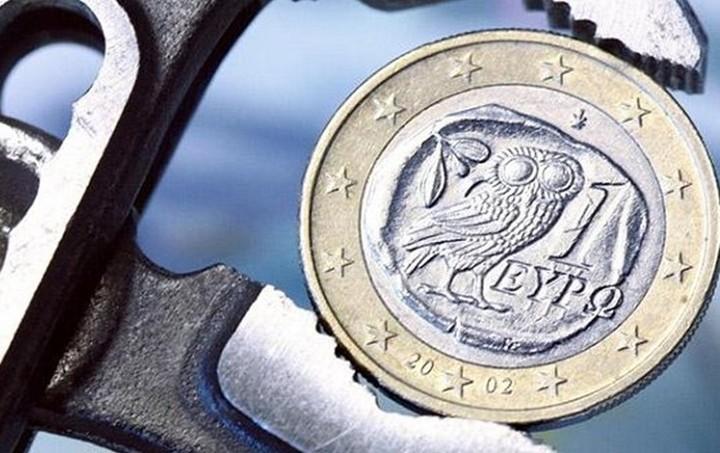 «Βόμβα» ΔΝΤ: Ελλειμμα 1,5% αντί για πλεόνασμα! - Πάρτε πολύ σκληρά μέτρα ή κουρέψτε το χρέος