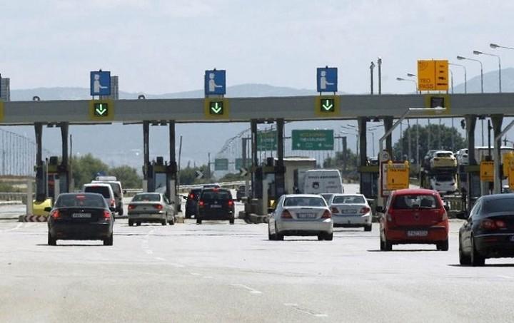 Υπ. Υποδομών: Έρχονται μειώσεις στις τιμές των διοδίων
