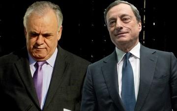 Reuters: Η Ελλάδα αναζητά χρηματοδότηση από το Ντράγκι