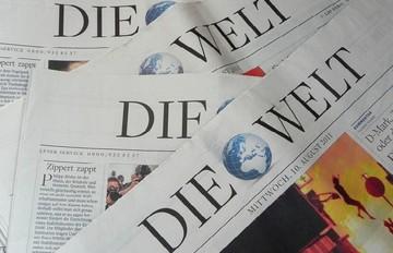 Die Welt: Επτά σενάρια για το μέλλον της Ελλάδας
